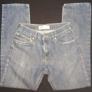 Woman's LEVI'S 511 slim. Size 29x29
